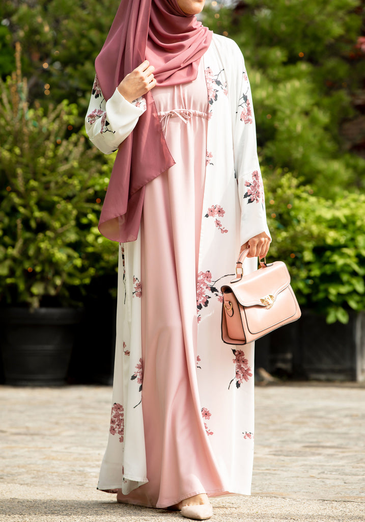 Bella Duster | Al Shams Abayas 2