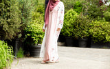 Bella Duster | Al Shams Abayas 9