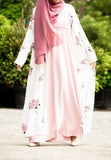 Bella Duster | Al Shams Abayas 1
