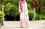 Bella Duster | Al Shams Abayas 12