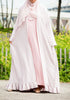 Essential Maxi in Rose Blush | Al Shams 4