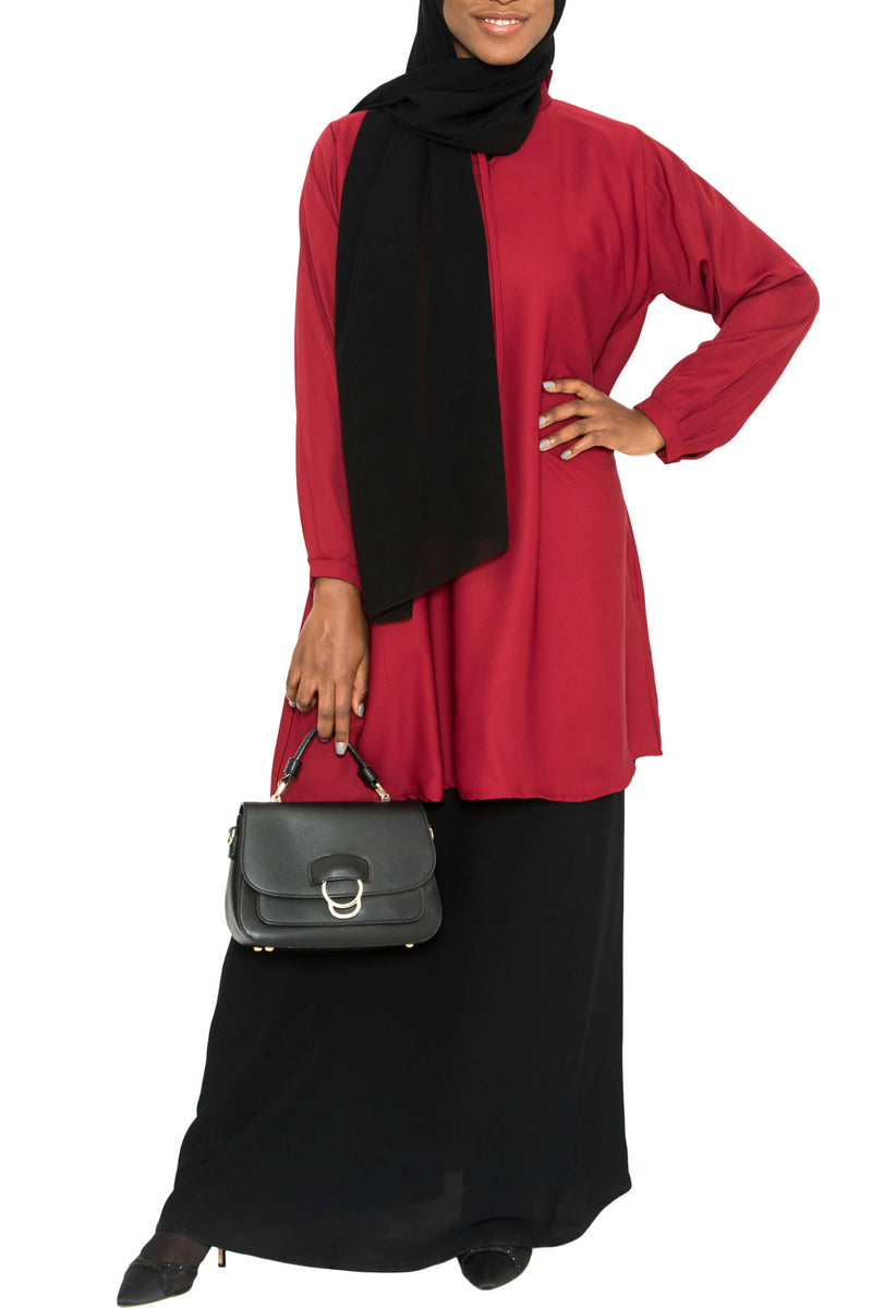 Ellie Tunic Berry | Al Shams 5