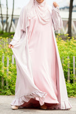Essential Maxi in Rose Blush | Al Shams 1