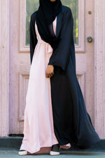 Essential Maxi in Rose Blush | Al Shams 2