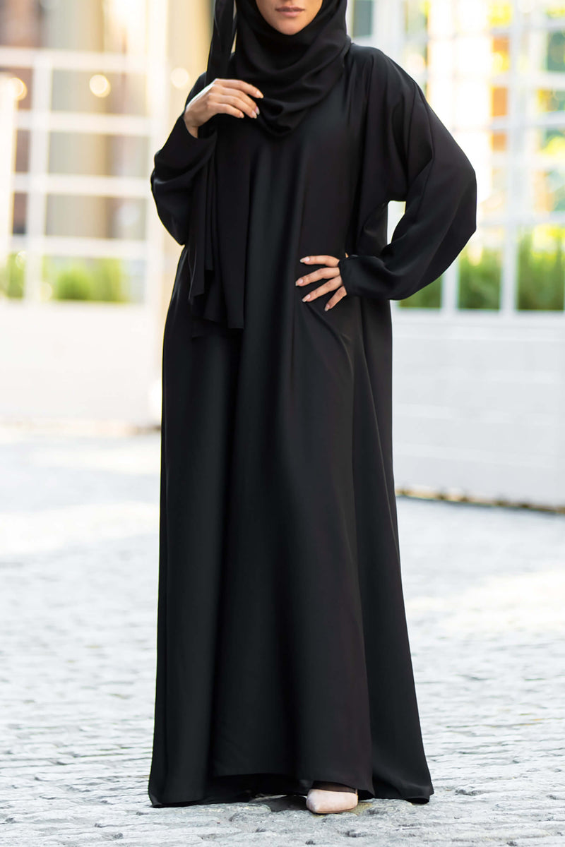 Madison Abaya | Al Shams 1