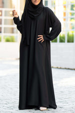 Madison Abaya | Al Shams 3