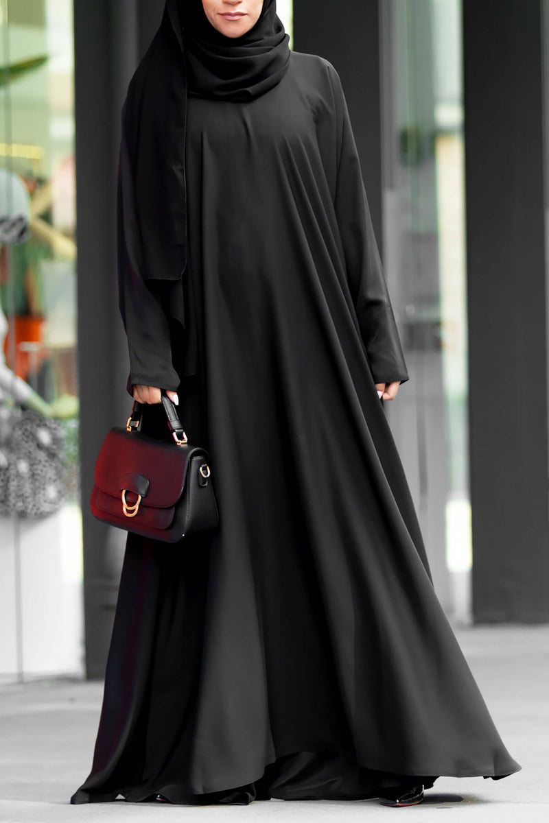 Madison Abaya | Al Shams 12