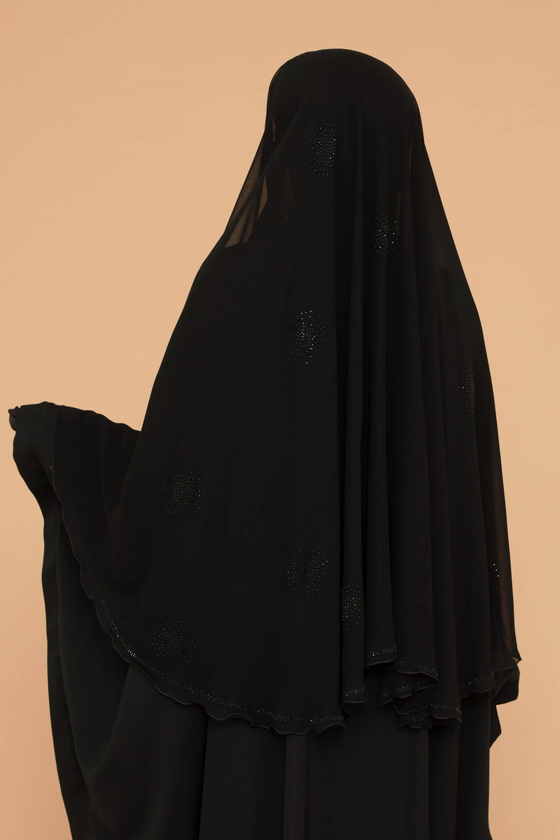 Sherry Niqab | Al Shams 1