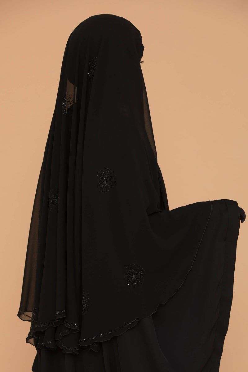 Sherry Niqab | Al Shams 4