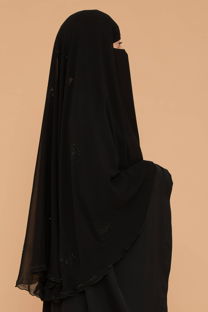 Sherry Niqab | Al Shams 5