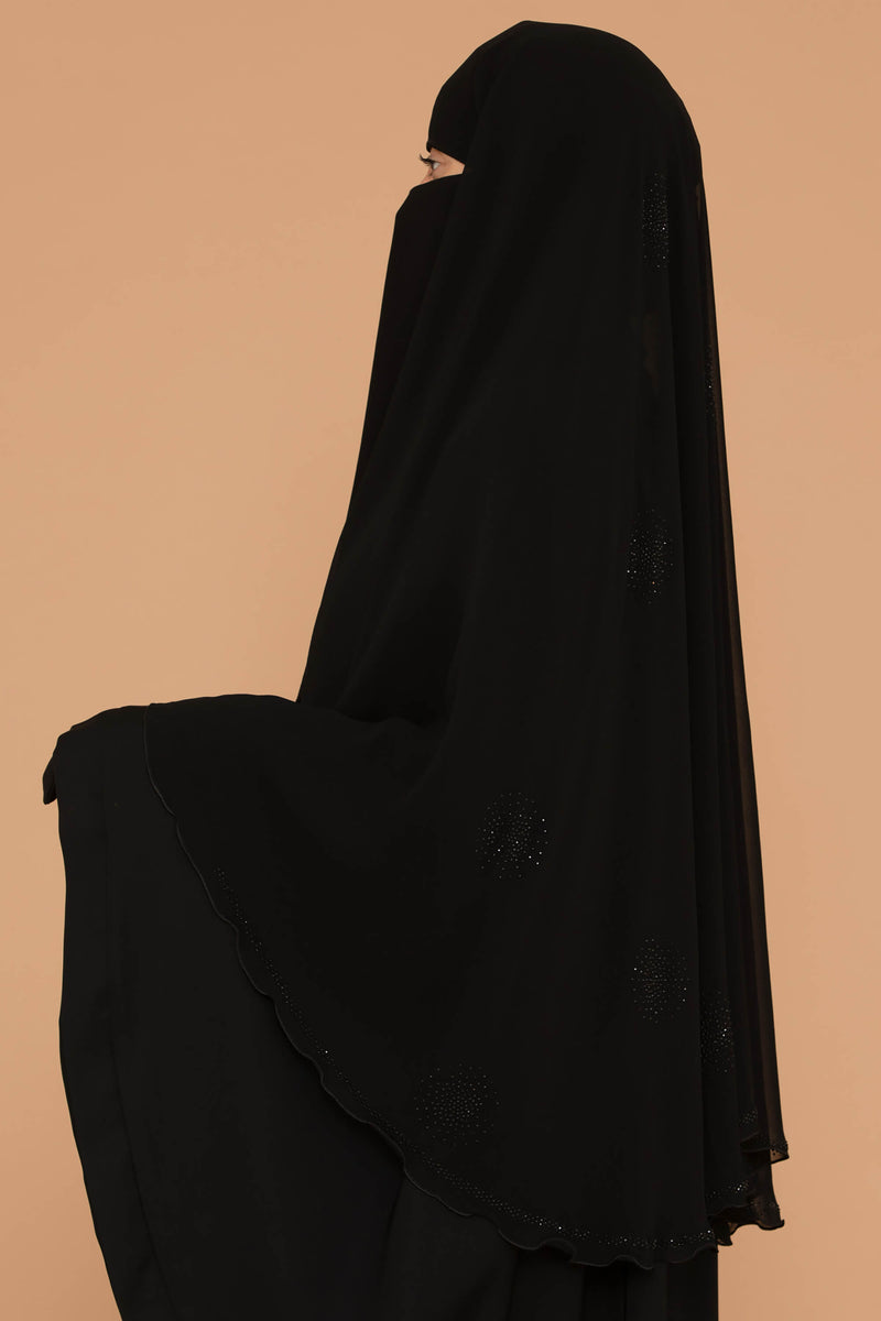 Sherry Niqab | Al Shams 6