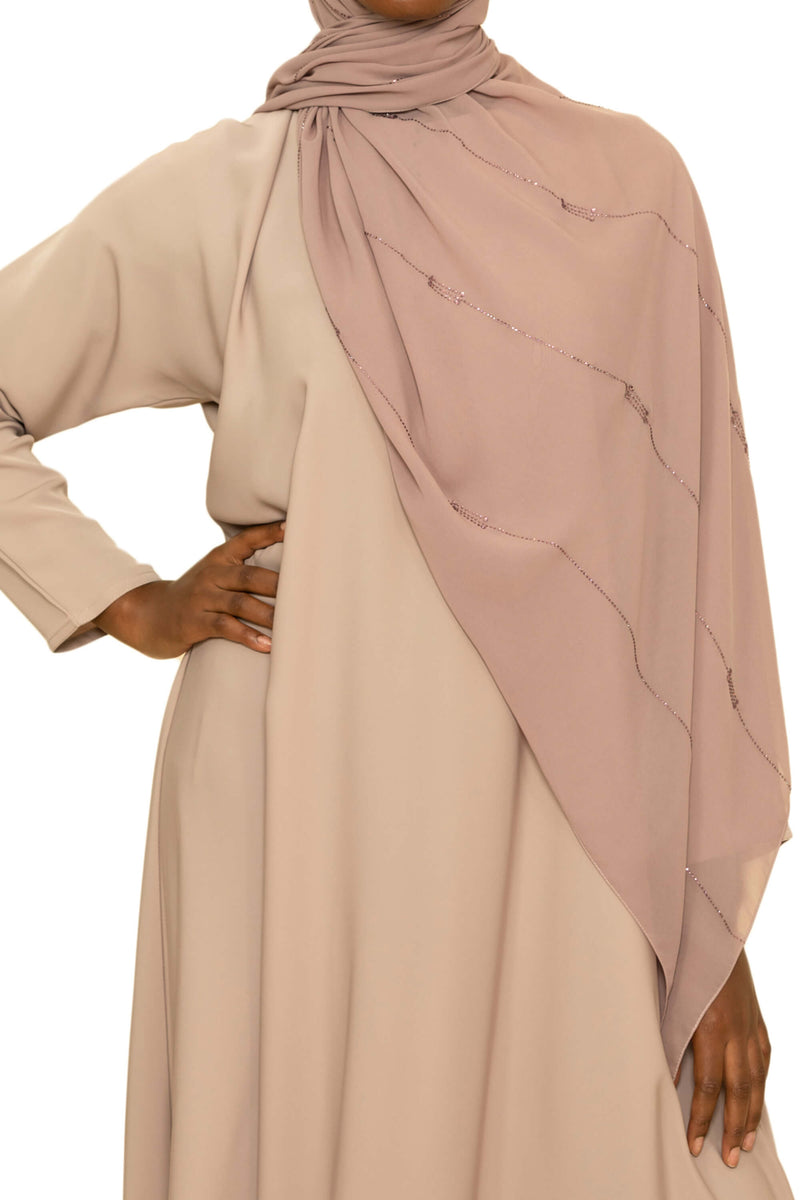 Sincerity in Coco | Al Shams Abayas 6