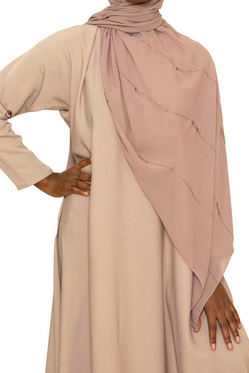 Sincerity in Coco | Al Shams Abayas 5