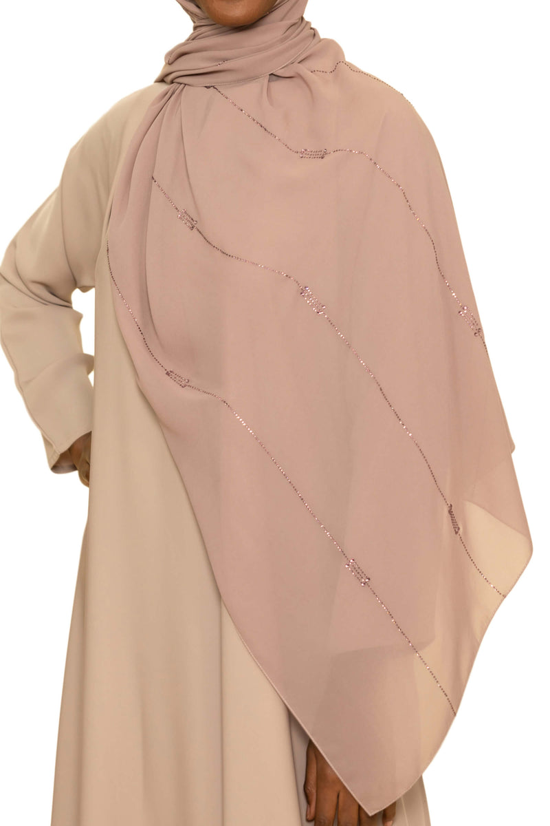 Sincerity in Coco | Al Shams Abayas 7