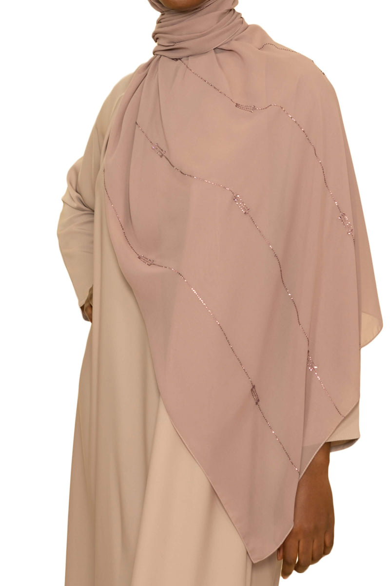 Sincerity in Coco | Al Shams Abayas 2