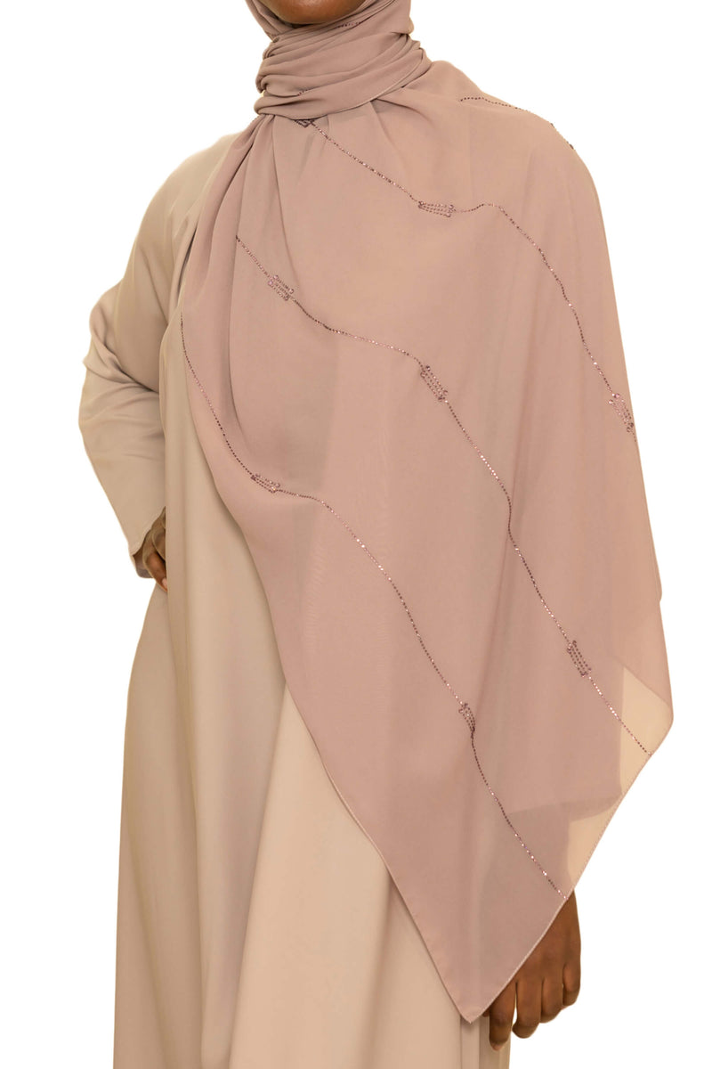 Sincerity in Coco | Al Shams Abayas 4