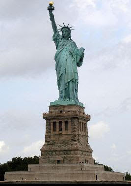 Statue of Liberty - VeryVery