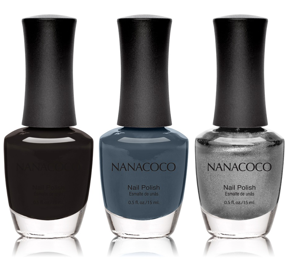 Haute Nail Collection Nanacoco 20047 21090 20026
