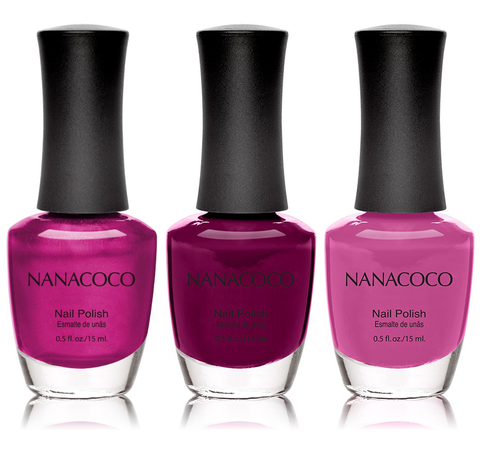 Date Night Collection Nanacoco 21072 21083 20029