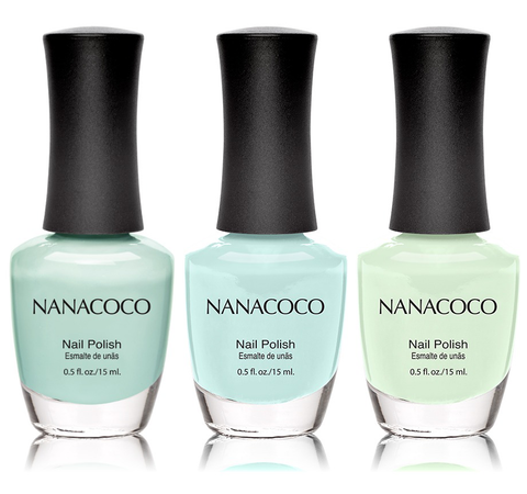 Mint Candy Collection Nanacoco 21078 21077 20068