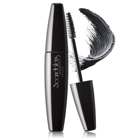 Nanacoco Black Volume & Length Scandalous Mascara 22304