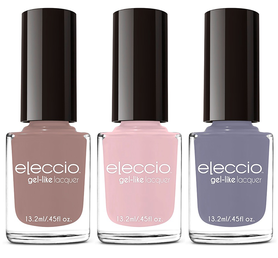 Picture Perfect Collection: Three Piece Nail Polish Set – Rondeau Beauty