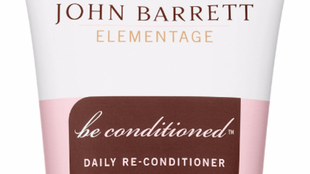 Be Conditioned Daily Re-Conditioner, Gallon Size