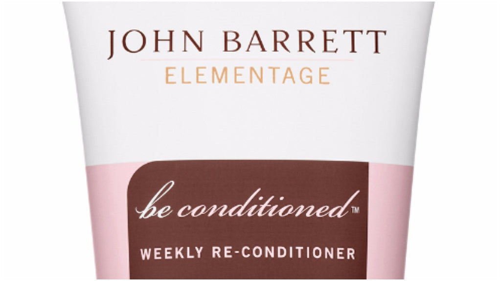 Be Conditioned Weekly Re-Conditioner, Gallon Size