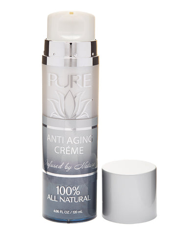 Anti Aging Face to Body Creme