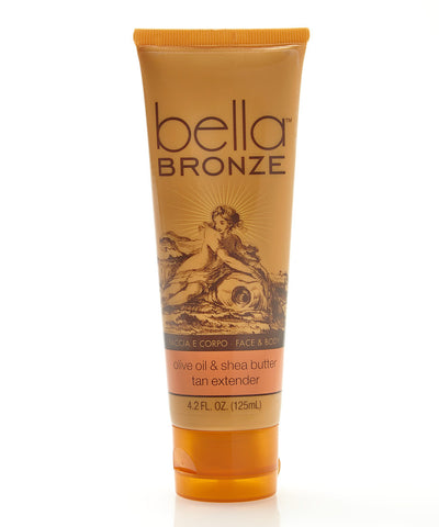 Bella Bronze BB10050 Olive Oil Shea Butter Tan Extender