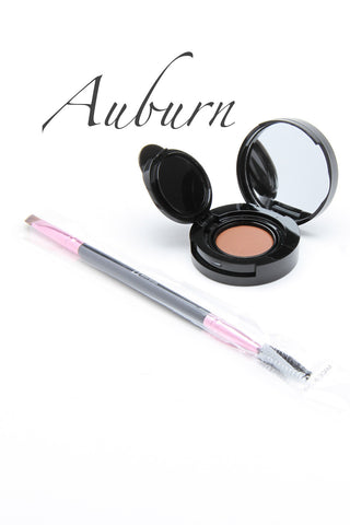 Doris Dalton Airless Brow Fix Nutra 6 Auburn