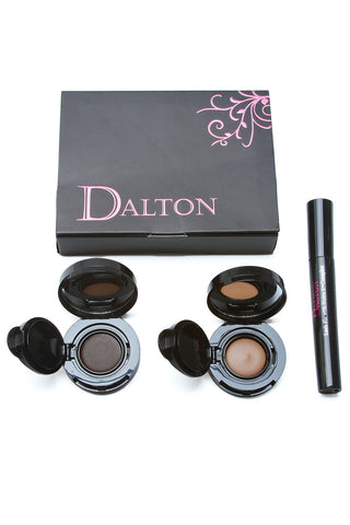 Dalton Cosmetics Focus on the Eyes Kit
