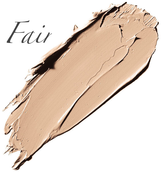 Dalton Cosmetics Flawless Souffle Foundation w/ Brush FAIR