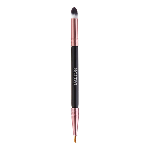 Dalton Cosmetics Crease & Liner Double Ended Eyeliner Brush