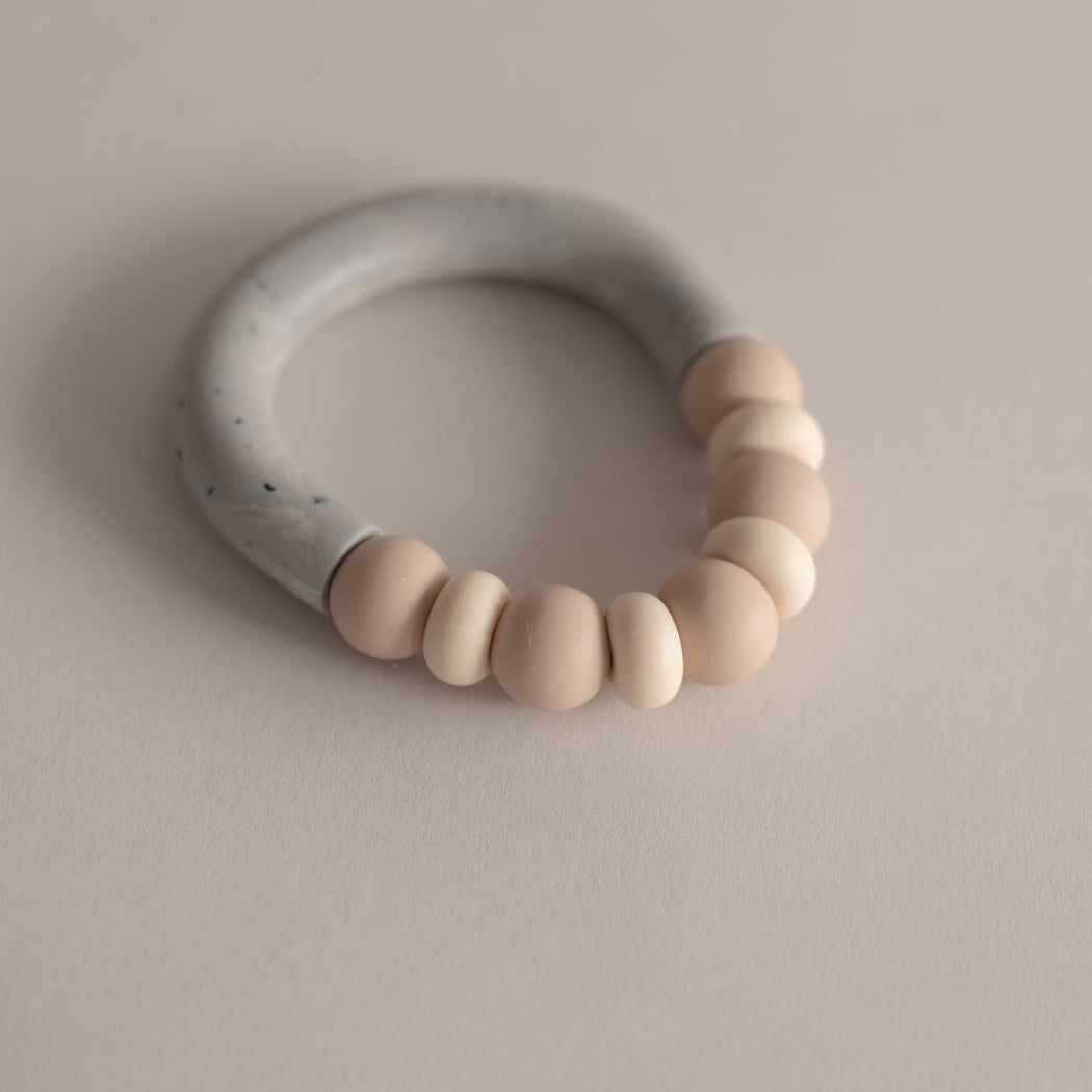 Otherware Mini Chill Teether - Fleetwood - otherware