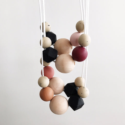 Otherware Scandi Necklace - Wander - otherware