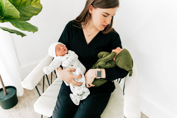 Maxwell Ultimate Newborn Bundle (Hat)