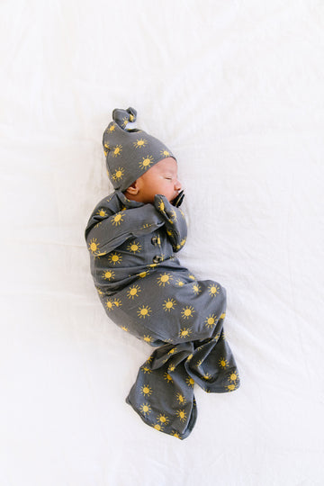 Grayson Ultimate Newborn Bundle (Hat)