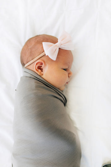 River Ultimate Newborn Bundle (Headband)