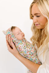 Millie Essential Newborn Bundle (Headband)