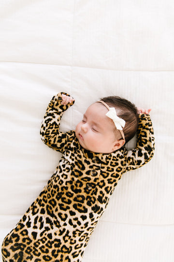 Zara Ultimate Newborn Bundle (Headband)