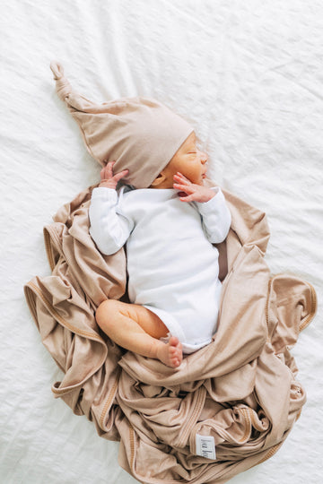 Reese Ultimate Newborn Bundle (Hat)