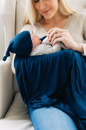 Harvey Essential Newborn Bundle (Hat)