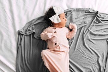 Ava Ultimate Newborn Bundle (Hat)