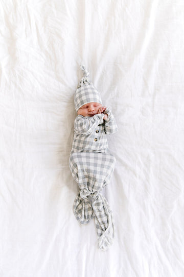 Kai Ultimate Newborn Bundle (Hat)