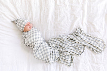 Kai Essential Newborn Bundle (Headband)