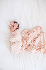 Alison Essential Newborn Bundle (Headband)