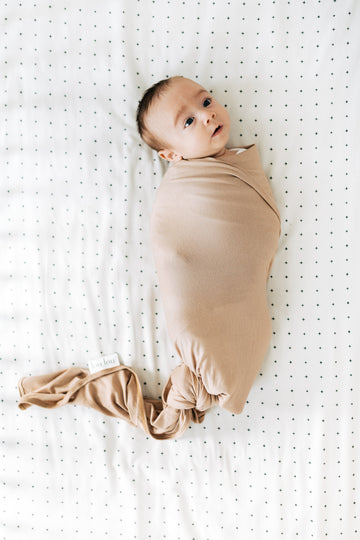 Reese Knit Blanket