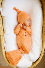 Braden Ultimate Newborn Bundle (Hat)