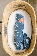 Jake Essential Newborn Bundle (Headband)
